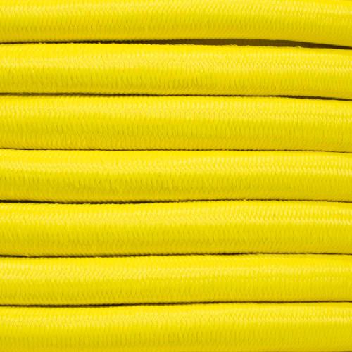 5/8in Shock Cord - Yellow
