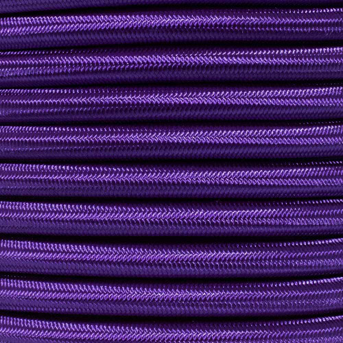 Acid Purple - 3/8 inch Shock Cord