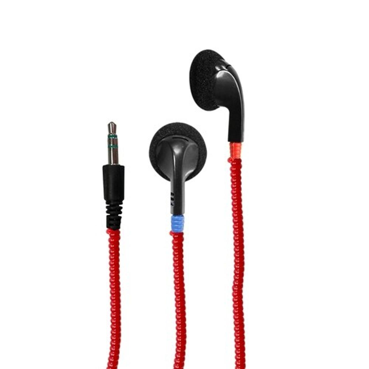 ear bud headphone