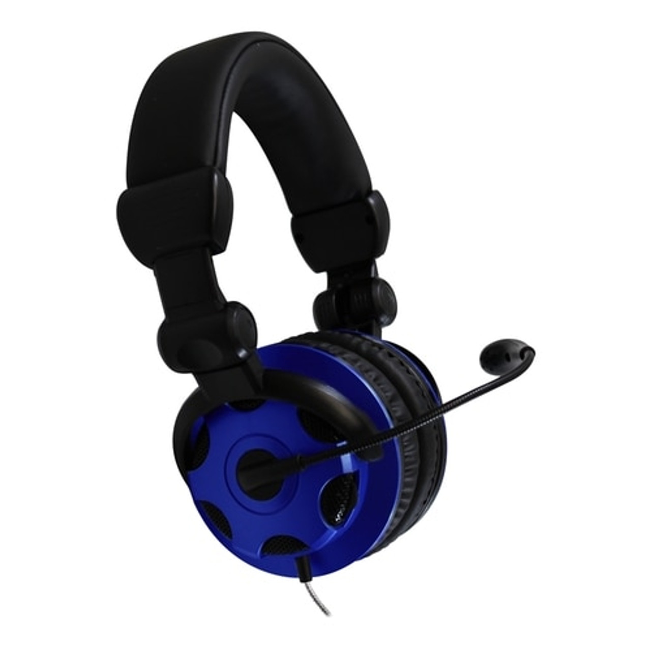 over ear headphone with mic