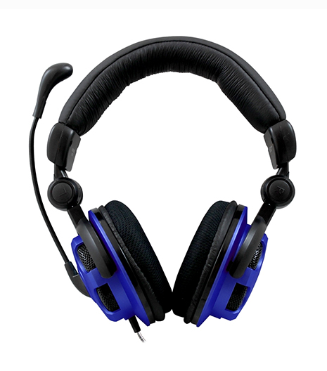 headset