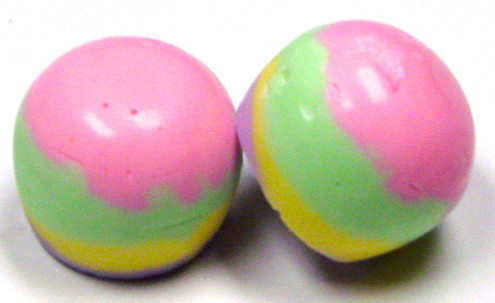 Sugar Free Crazy Balls by Diabeticfriendly