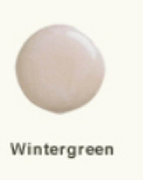 Eda's wintergreen sugar free hard candy