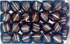 Diabeticfriendly's Sugar Free Dark Chocolate Covered Raspberry Cream 16 oz Gift Box