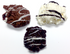 Chocolate Coconut Haystacks Sugar-Free, Gift Bagged by the 1/2 pound bag