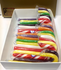 Gift Boxed Sugar free candy canes