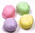 Sugar Free Chocolate Covered Butter Creams in Easter Pastels, set of 4