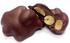 Sugar Free MILK Chocolate PEANUT Clusters, 1 lb Mylar Gift Bag
