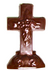 Sugar Free Cross, Milk, Dark or White Chocolate, Gift Boxed 8 oz