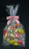 Sugar Free Jelly Beans, Jelly Belly, Ind Wrapped, 10 Flavor 1.8 oz Acetate Bag w/bow