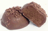 Diabeticfriendly's Sugar Free Milk Chocolate Covered Chocolate Creams , Gift Boxed about 18 ozs