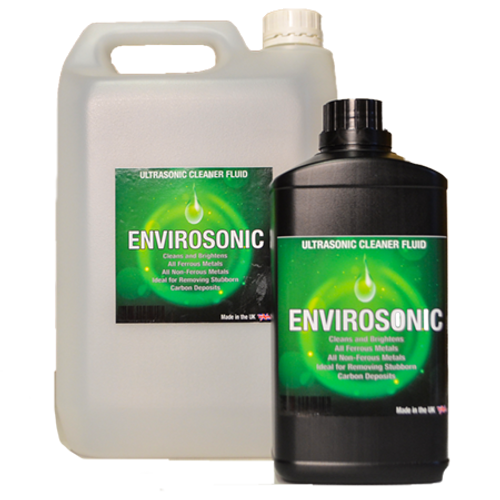 Envirosonic Ultrasonic Concentrate