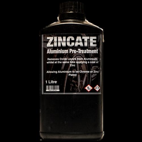 Zincate (Aluminium Plating  Pre-Treatment)