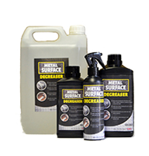 Metal Surface Degreaser