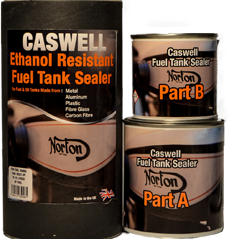 Fuel Tank Sealing Kits