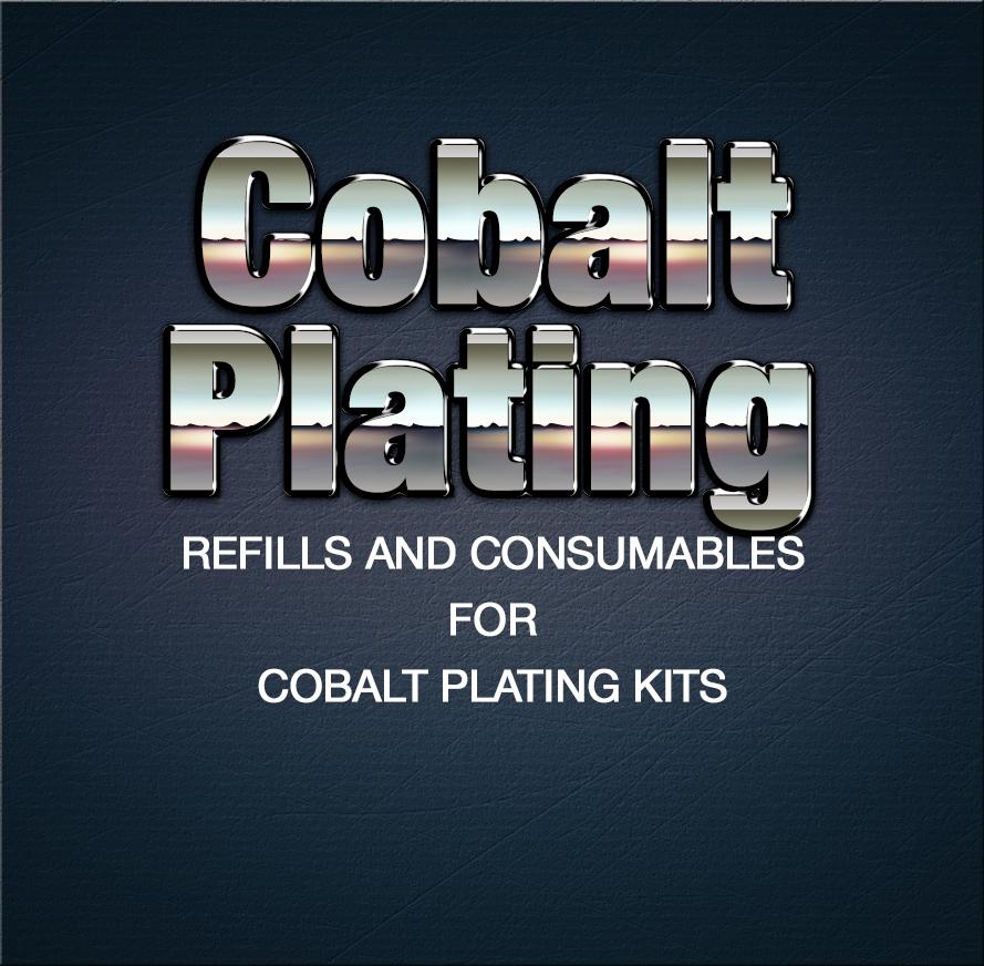 Cobalt Plating