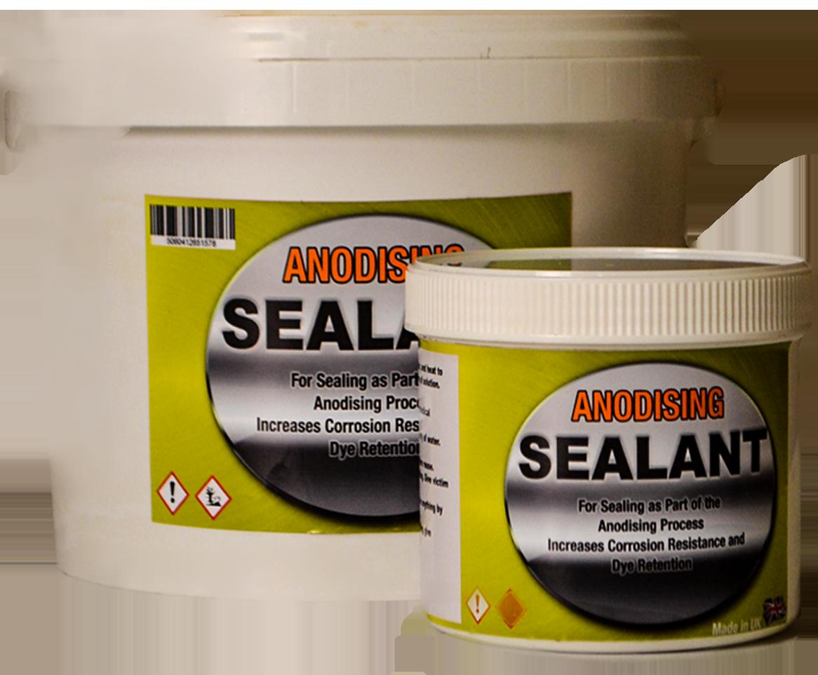 Anodize Sealer