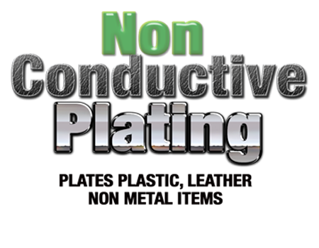 Non Conductive Surface Plating