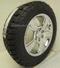 "Chrome 20"" New Style LTZ Wheels with BFG KO2 A/T Tires for Chevy Silverado, Tahoe, Suburban - New Set of 4"