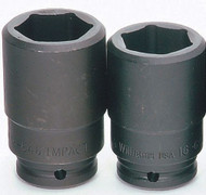 "3/4"" Williams 3/4"" Dr Deep Impact Socket 6 Pt - 16-624"
