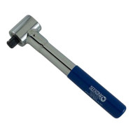 3/8'' Dr 3 - 15 Ft Lbs / 4 - 20.3 Nm Seekonk Preset Slip Type Torque Wrench - MR-1 3/8