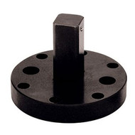 CDI 1 1/4'' Flange Adapter - S/2000-221-0