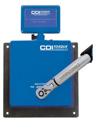 1/4'' Dr 10 - 100 In Oz CDI Digital Torque Tester - 1001-O-DTT
