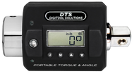 """1/2"""" Dr 15-150 Ft Lbs Digitool Electronic Torque & Angle Meter - SPA-1503"""