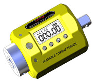 """3/8"""" Dr 120 - 1200 In Lbs Digitool Electronic Portable Torque Tester - SPT-1002"""