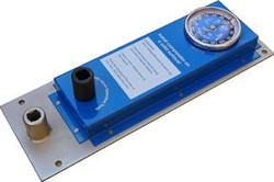 1/2'' Dr 0 - 175 Ft Lbs / 0 - 230 Nm Williams Torque Comparator Tester - 1753-TC