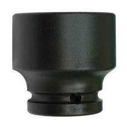 "1 7/8"" TorcUp 2 1/2"" Dr Shallow Impact Socket 6 Pt - T-4030"