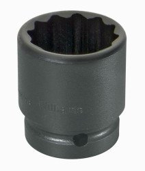 "5/8"" Williams 1"" Dr Shallow Impact Socket 12 Pt - 39720"