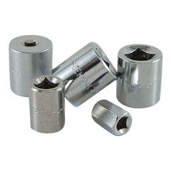 "Seekonk FFA-15 1/2"" x 1/4"" Female to Female Adapter - FFA-15"