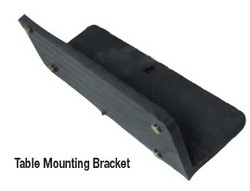 CDI Table Mounting Bracket For Digital Torque Testers - 2344-0050-03