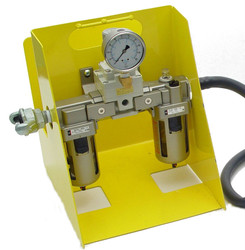 TorcUP Filter/Regulator/Lubricator - RP-FRL Unit
