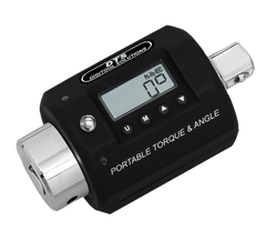"""3/8"""" Dr 60 - 600 In Lbs Digitool Solutions Electronic Portable Torque Angle Pro - SPA-0502 - Image 1"""