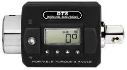 """1/2"""" Dr 15-150 Ft Lbs Digitool Electronic Torque & Angle Meter - SPA-1503 - Image 1"""
