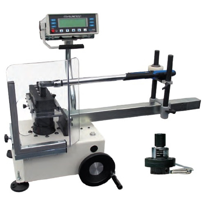 CDI Basic Suretest Torque Calibration System - 5000-3