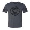 World War Brick 2017 T-Shirt