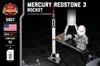 Mercury-Redstone 3 Rocket