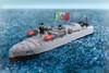 MAS 15 - Italian World War I Motor Torpedo Boat