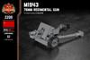 M1943 - 76mm Regimental Gun