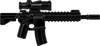 BrickArms M27 IAR