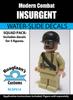 Modern Insurgent - Water-Slide Decals
