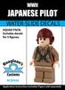 World War II Japanese Pilot - Water-Slide Decals