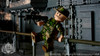 Oak Spring Camo Mercenary Complete Minifig Set - Water-Slide Decals