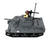 M4 Sherman - Allied Medium Tank