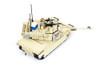 M1 Abrams Main Battle Tank (Tan)
