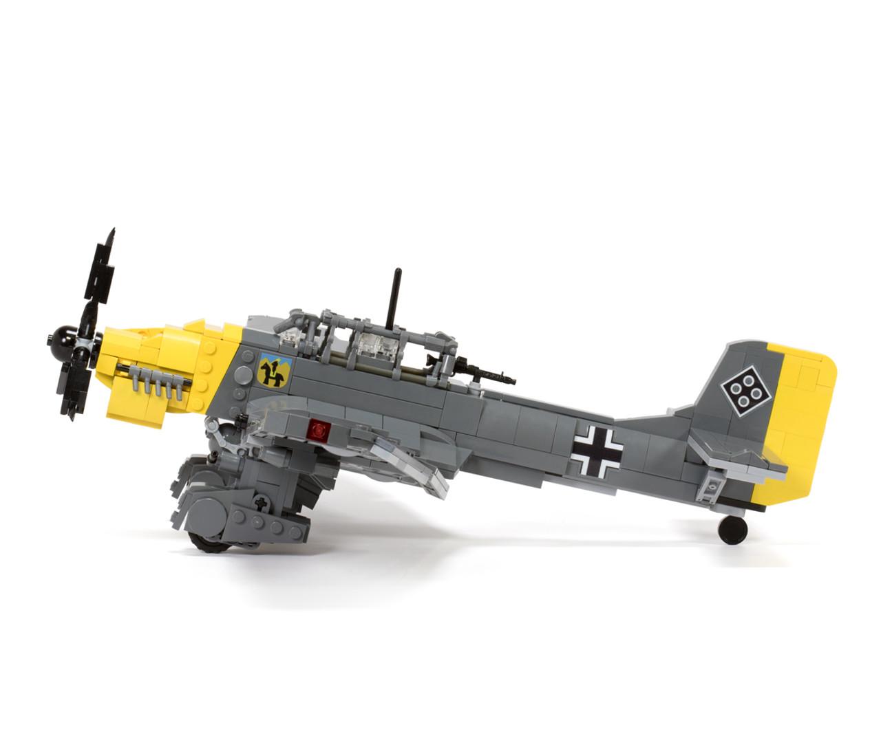 Ju 87 B-2 Stuka