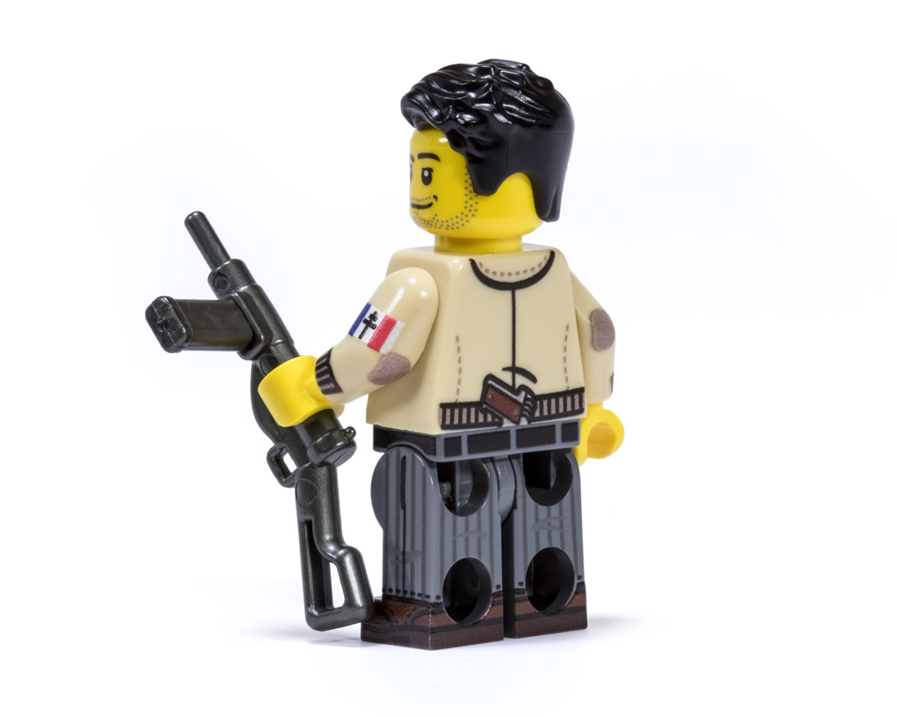 French Resistance - Male